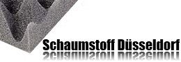Schaumstoff Düsseldorf